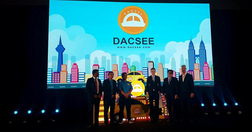 [Vulcan Post] – 경직된 말레이시아 운송 산업에 새바람을 불러올 혁신적 차량호출 플랫폼, DACSEE