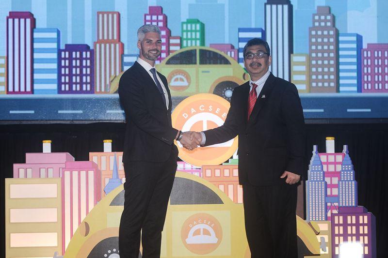 [Malay Mail] – 차량공유 산업의 혁신을 가져올 탈중앙 플랫폼, 댁시