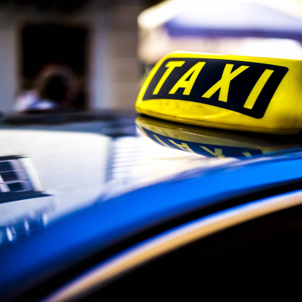 With More Than 30,000 Taxi Drivers, Here's how DACSEE is Changing the Ride-Hailing Industry