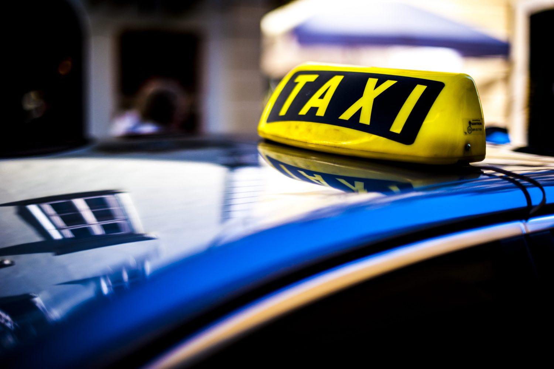Taxi DACSEE