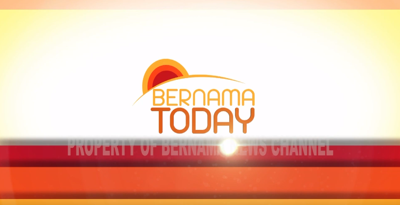 DACSEE featured in Bernama Today (06.09.2018)